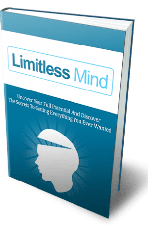 Limitless Mind MRR Ebook with Master Resale Rights